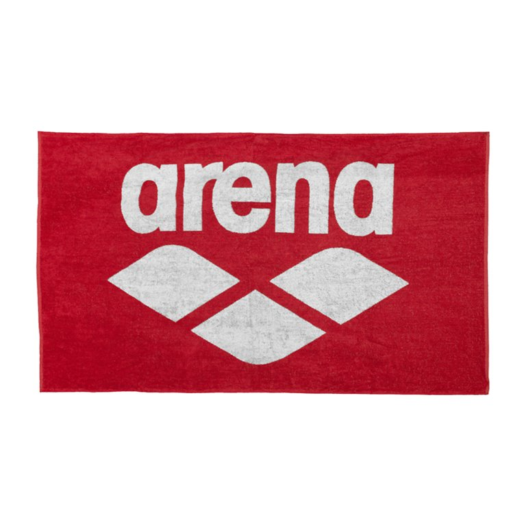 Serviette ARENA POOL SOFT TOWEL