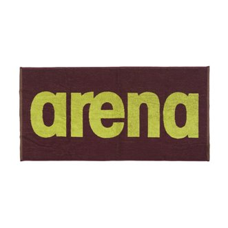 Serviette ARENA GYM SOFT TOWEL