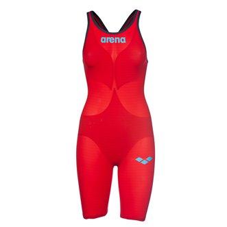 Combinaison de natation dos ouvert ARENA W PWSKIN CARBON AIR2 FBSLOB