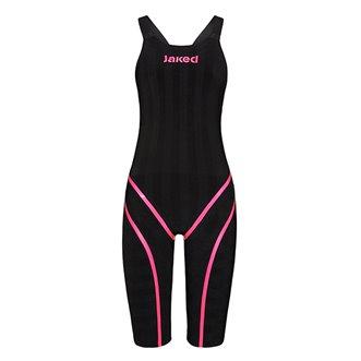 Combinaison de natation dos fermé JAKED JKOMP Edition limitée 2019