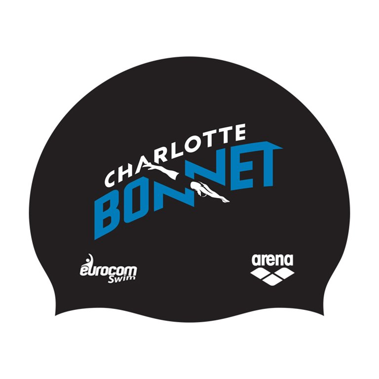 Bonnet de bain CHARLOTTE BONNET