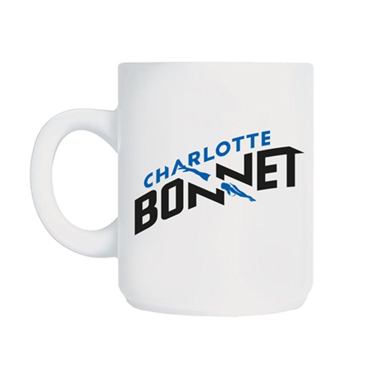 Mug CHARLOTTE BONNET