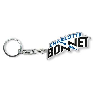 Porte-clés CHARLOTTE BONNET