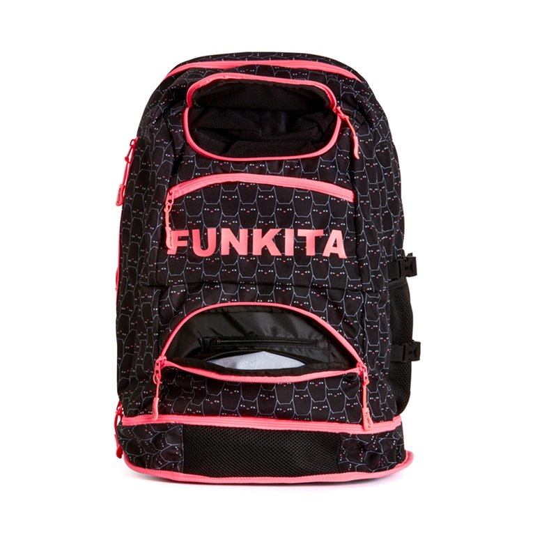 Sac à dos FUNKITA Night Cat