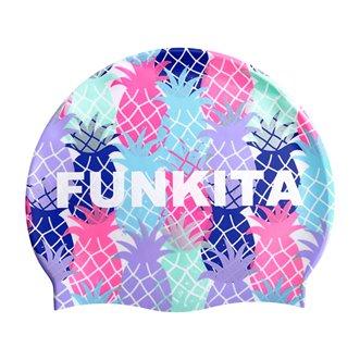 Bonnet de bain FUNKITA Pineapple Head
