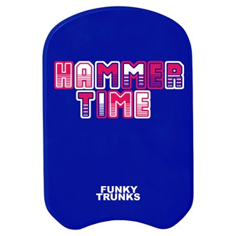Planche FUNKY TRUNKS Hammer Time