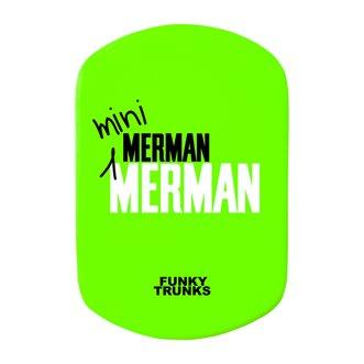 Planche FUNKY TRUNKS Mini Merman