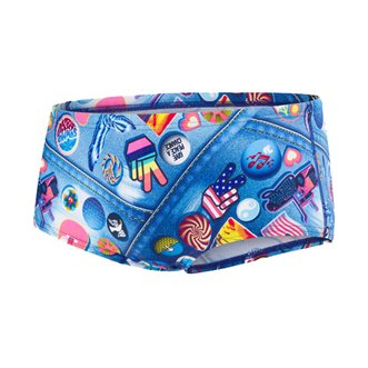 1c9655049c Boxer de bain SPEEDO RETRO POP