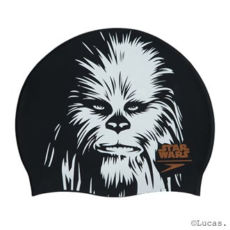 Bonnet de bain SPEEDO STAR WARS CHEWBACCA