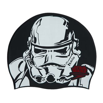 Bonnet de bain SPEEDO STAR WARS STORMTROOPER