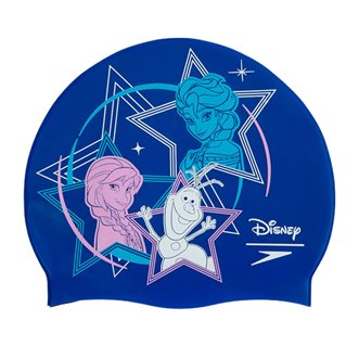 Bonnet de bain SPEEDO REINE DES NEIGES
