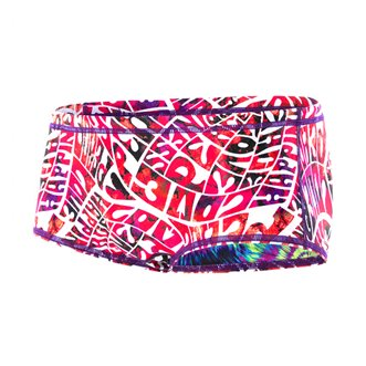 1aee50a211 Boxer de bain SPEEDO HIPPY DREAM REVERSIBLE