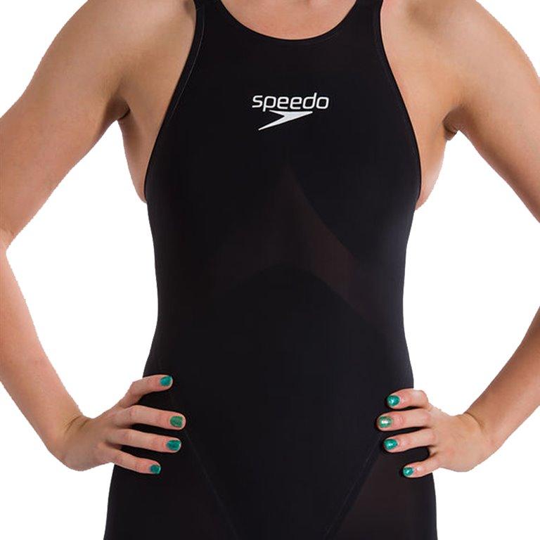 Combinaison de natation dos ouvert SPEEDO FASTSKIN LZR VALOR
