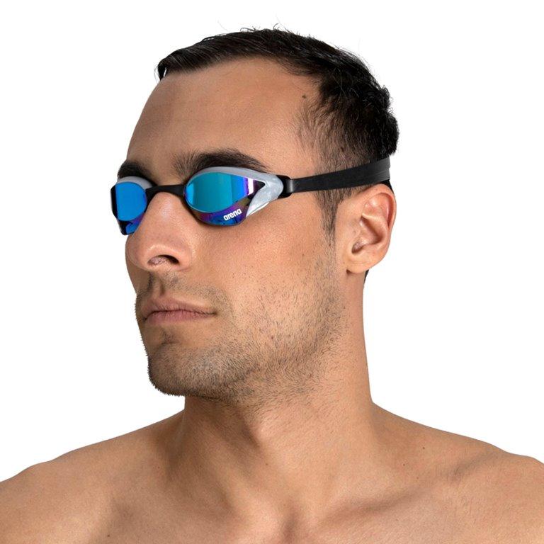 Lunette de natation ARENA COBRA CORE SWIPE MIRROR