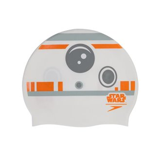 Bonnet de bain SPEEDO JUNIOR BB8