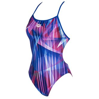 Maillot de bain 1 pièce ARENA W SHADING PRISM BOOSTER BACK ONE PIECE