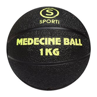 MEDECINE BALL GONFLABLE