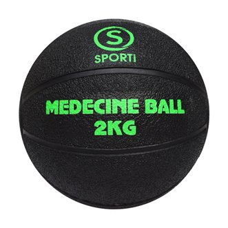 MEDECINE BALL GONFLABLE