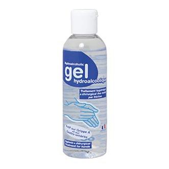 Gel hydroalcoolique 100mL