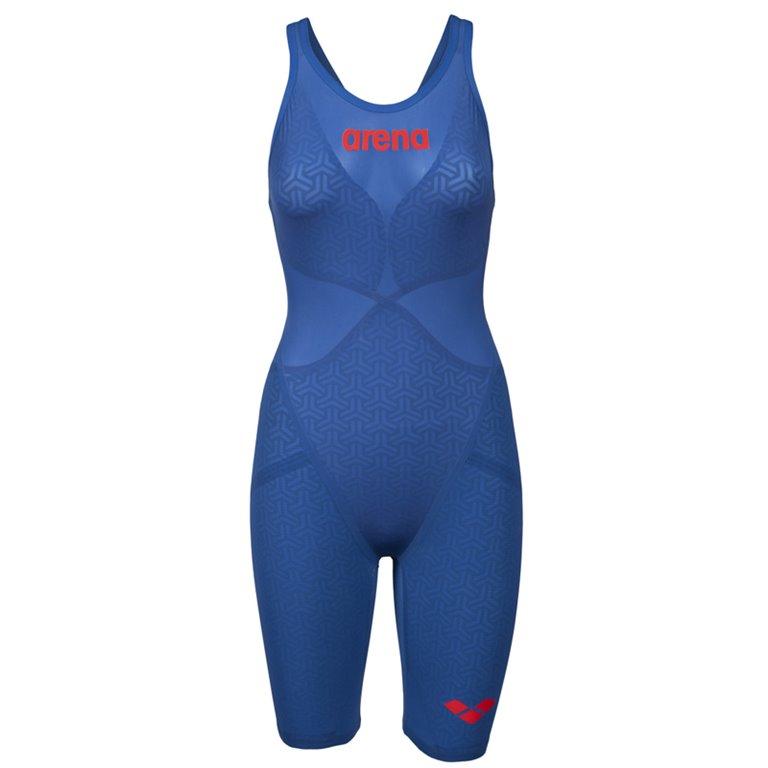 Combinaison de natation dos ouvert ARENA W PWSKIN CARBON GLIDE
