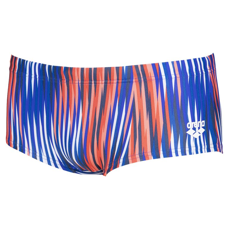 Boxer de bain ARENA M SPEED STRIPES LOW WAIST SHORT