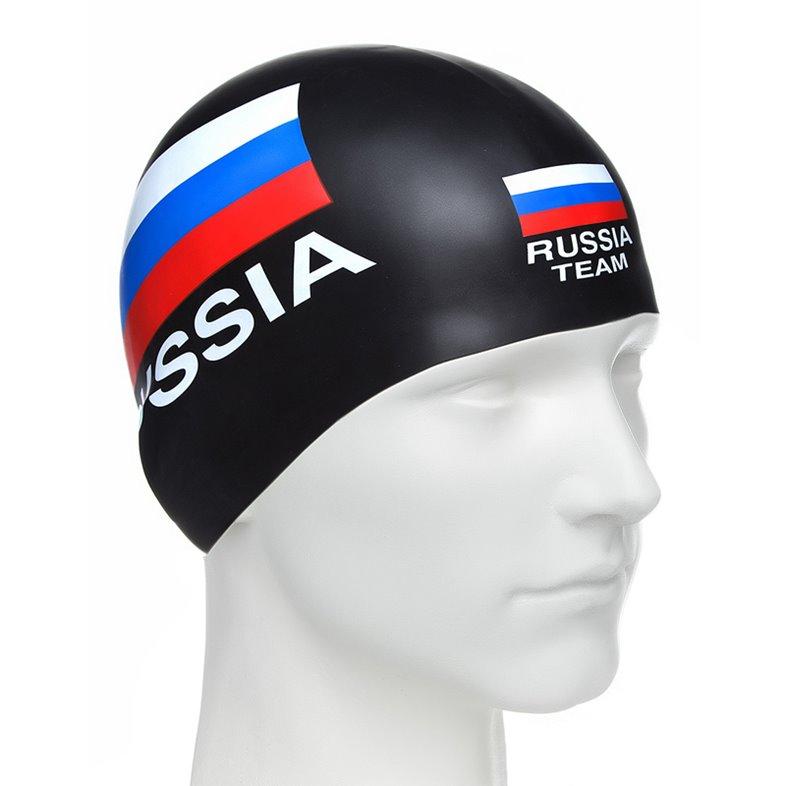 Bonnet de Natation RUSSIAN TEAM