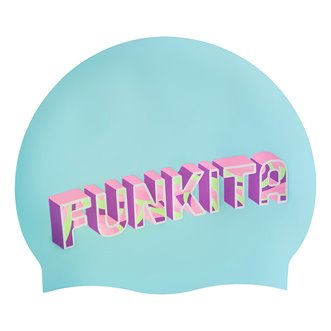 Bonnet de bain FUNKITA Summer Bay