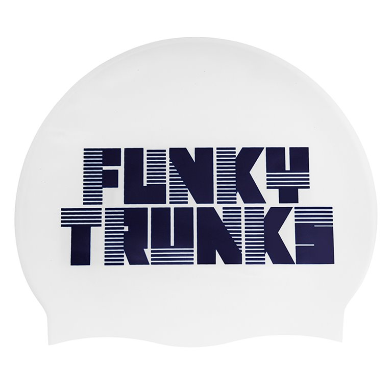 Bonnet de bain FUNKY TRUNKS Space Cadet