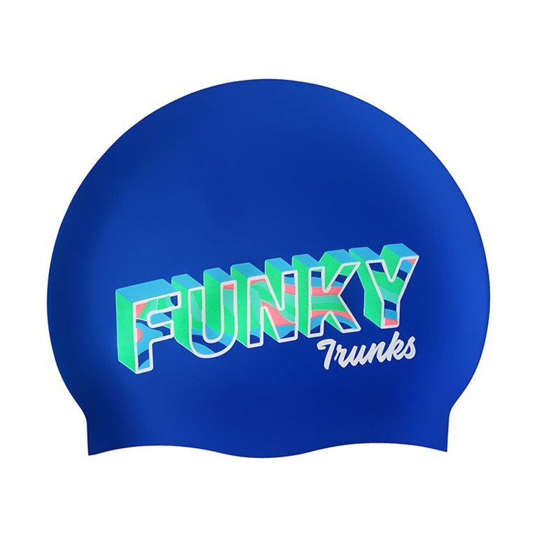 Bonnet de bain FUNKY TRUNKS Beach Bum