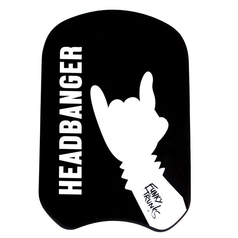 Planche FUNKY TRUNKS Headbanger