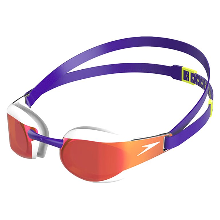 Lunette de natation SPEEDO FASTSKIN ELITE MIRROR