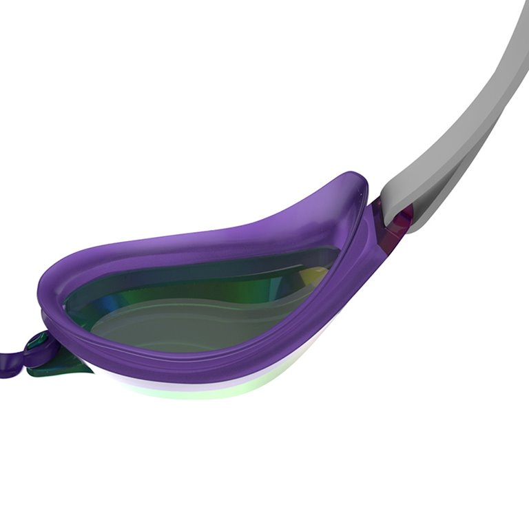 Lunette de natation SPEEDO FASTSKIN SPEEDSOCKET 2 MIRROR