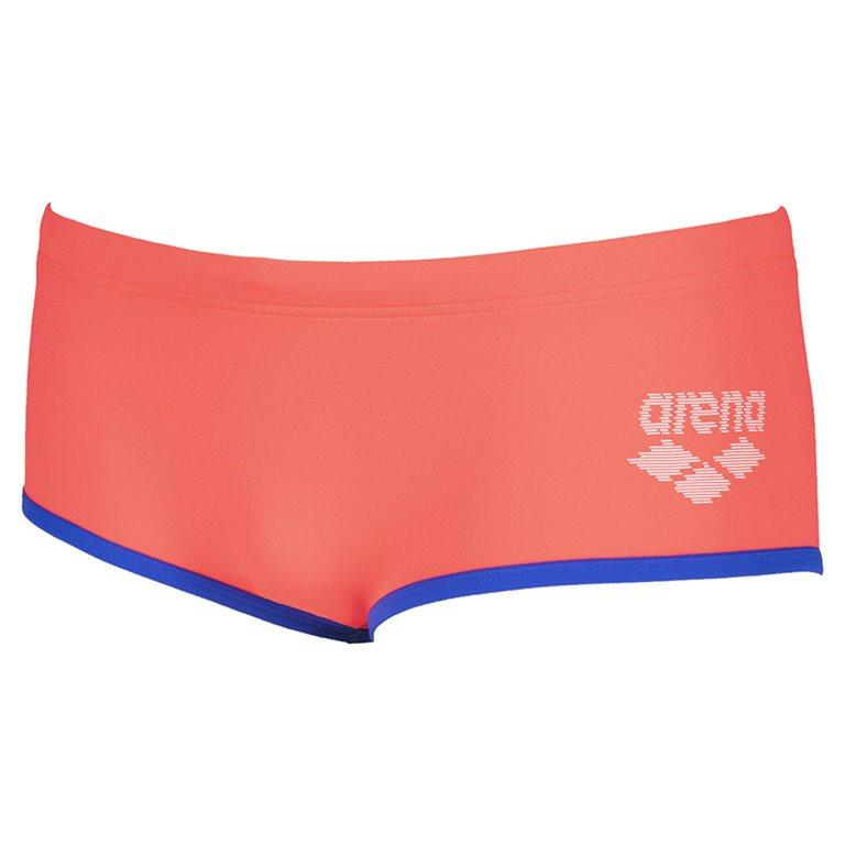 Boxer de bain ARENA M ARENA ONE BIGLOGO LOW WAIST SHORT