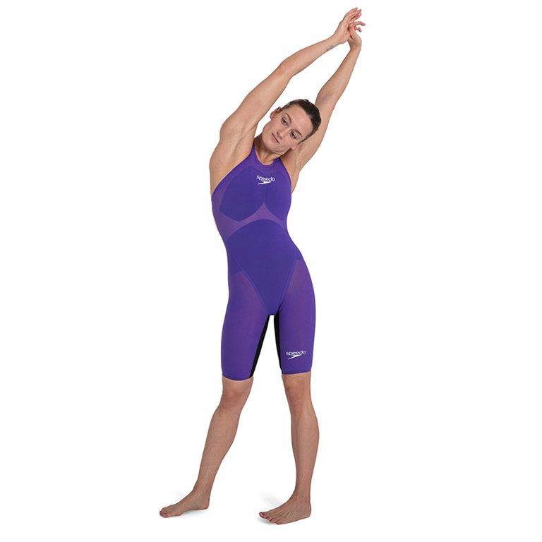Combinaison de natation dos ouvert SPEEDO FASTSKIN LZR PURE VALOR