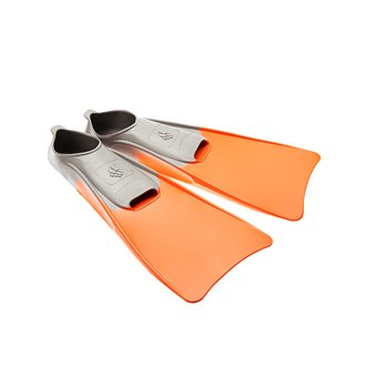 Palmes de Natation POOL COLOUR LONG FINS