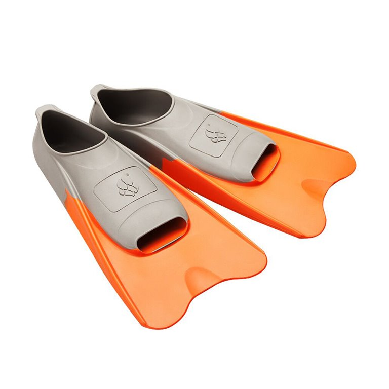 Palmes de Natation POOL COLOUR SHORT FINS