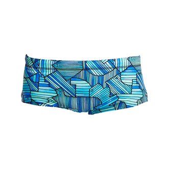 Boxer de bain FUNKY TRUNKS Land Grab