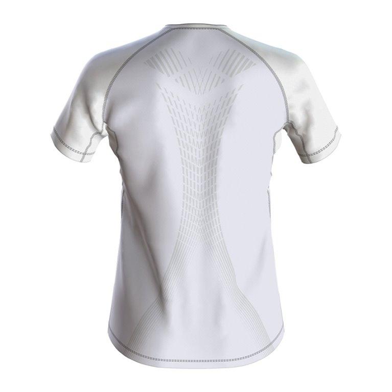 T-shirt femme RUN S/S PANEL