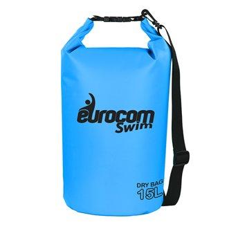 Sac étanche EUROCOMSWIM DRY BAG 15L