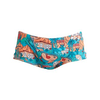 Boxer de bain FUNKY TRUNKS Road Tripper