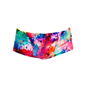 Boxer de bain FUNKY TRUNKS Dye Another Day
