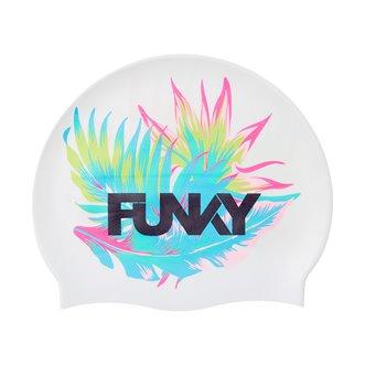 Bonnet de bain FUNKY Palm Off