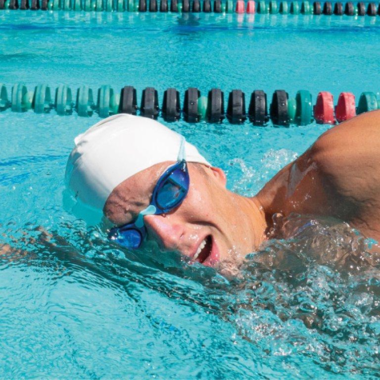 Lunette de natation FINIS CIRCUIT 2 MIRROR