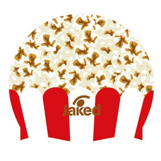 Bonnet de Natation POP CORN